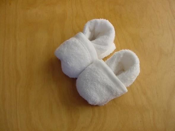 Pliage de Serviettes, Pliage de Serviettes de Toilette en Adorables Doudous (video)