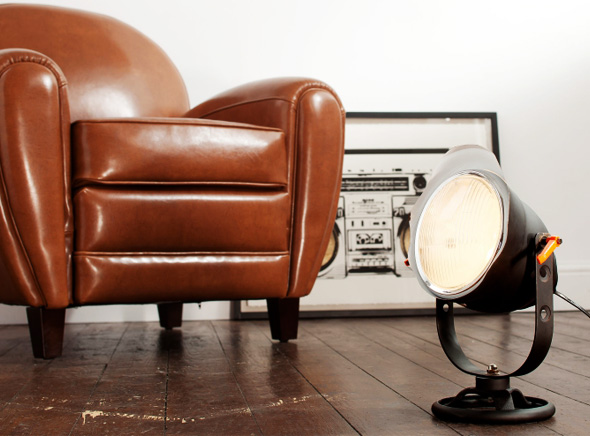 Preview Lampe projecteur cinema