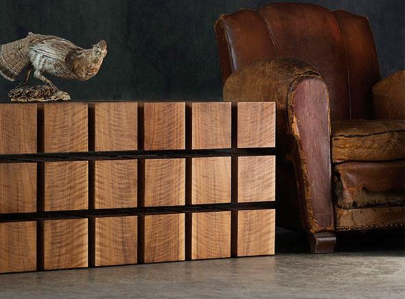 RPR Float Table RockPaperRobot Table Flottante 1 - RPR Float Table par RockPaperRobot : Etonnante Table Rubiks Cube Flottante