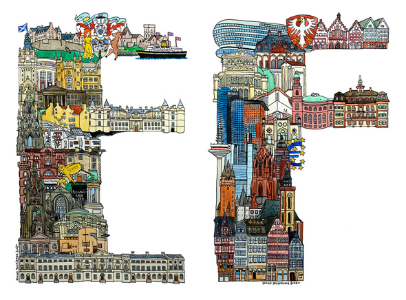City-ABC-Hugo-Yoshikawa-Alphabet-Ville-Monde-3