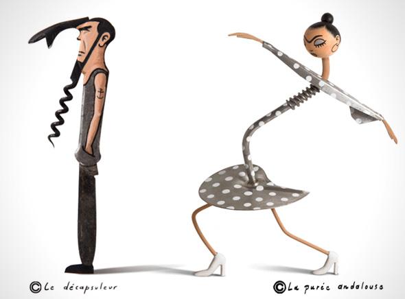 Gilbert-Legrand-Detournement-Objets-Outils-Illustration-3