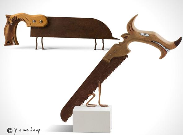 Gilbert-Legrand-Detournement-Objets-Outils-Illustration-8