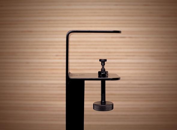 pied de table stunning cliquez with pied de table interesting pied table reglable pied de. Black Bedroom Furniture Sets. Home Design Ideas
