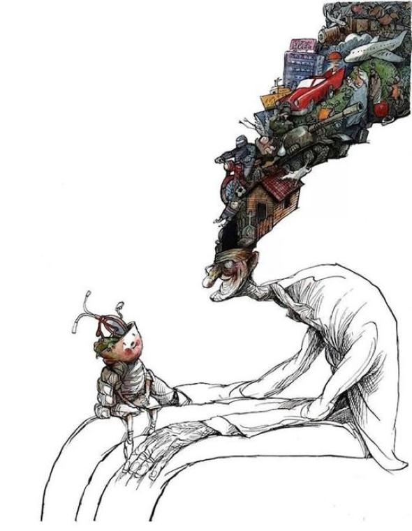 caricatures-angel-boligan-corbo-humour-noir-dessins-04