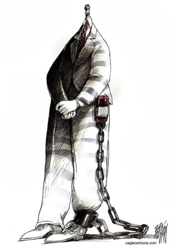 , Caricatures par Angel Boligan Corbo : Humour Noir en Société