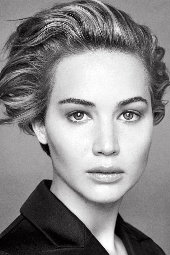 , Miss Dior Printemps Eté 2014 : Campagne avec Jennifer Lawrence
