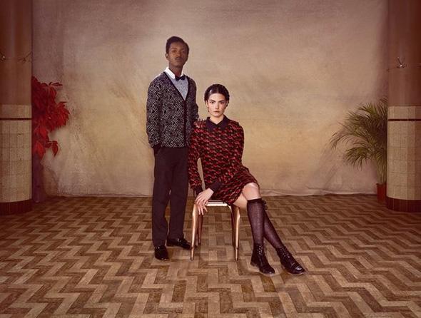 , Mosaert x Stromae : Collection de Prêt-à-Porter entre Kitsch et Wax Africain