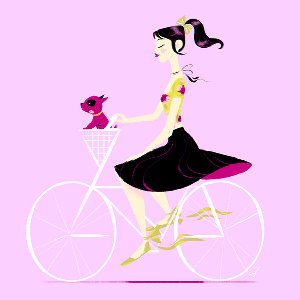 Sibylline-Illustration-Velo-Retro-2
