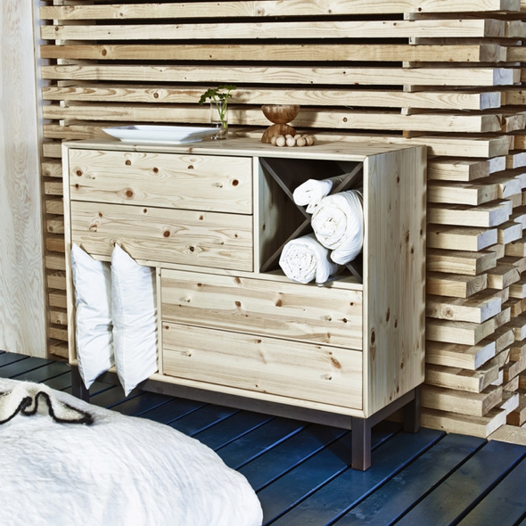 Amazing Meuble En Pin Ikea #6: Nornas-ikea-meuble-pin-naturel-brut-modulable-14