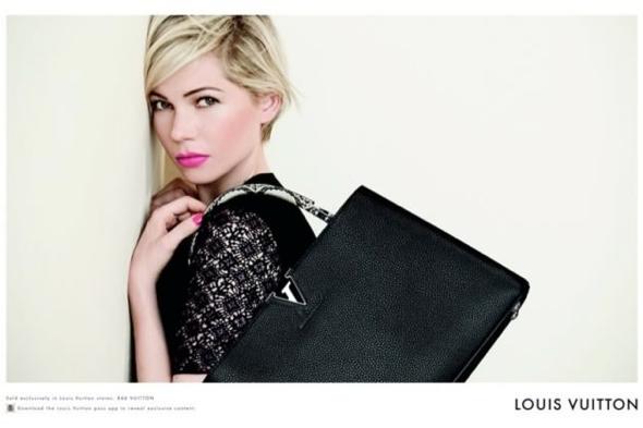 Sac Louis Vuitton Rose