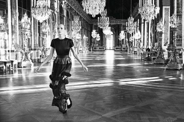 Livre Dior Images de Légende, Dior des Images de Légende : les Plus Grands Photographes dans un Ouvrage