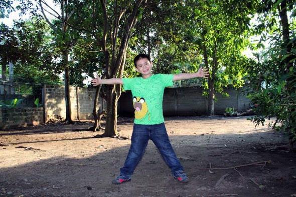 , A 9 ans il ouvre un Refuge pour Animaux dans son Propre Garage