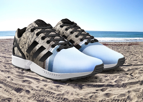 , Personnaliser vos Baskets Adidas avec des Photos Instagram