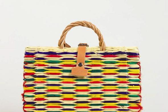 toino abe sacs paniers roseau portugal 00 - Toino Abel, l'Art de Tisser à la Main Sacs et Paniers en Roseau