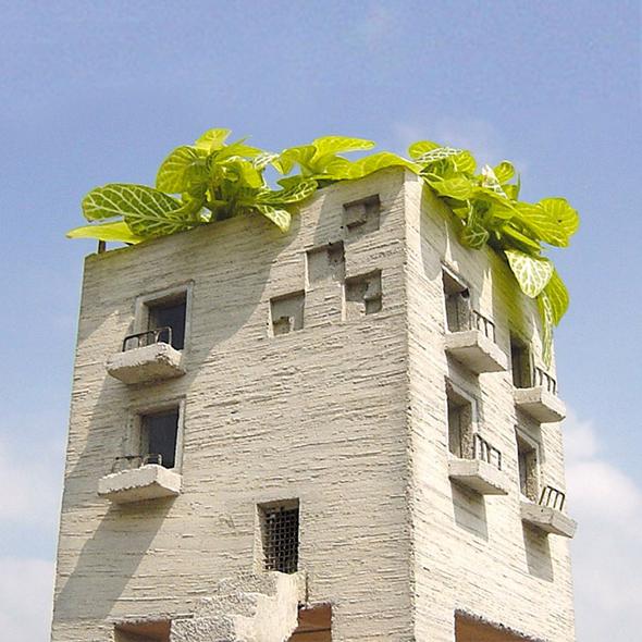 Mansion-Concrete-Planter-Pot-Fleur-Design-Maison-1