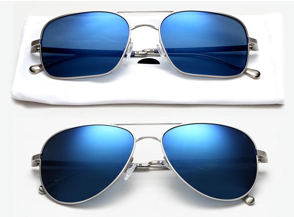 lunette de soleil police miroir bleu les baux de provence. Black Bedroom Furniture Sets. Home Design Ideas