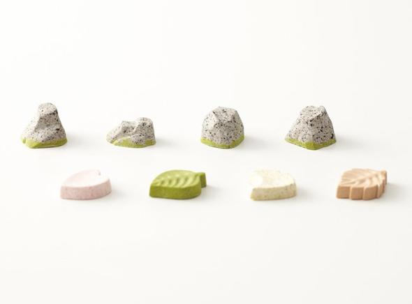 , Mini Jardin Japonais des Delices, Savoureusement Zen et Sucré