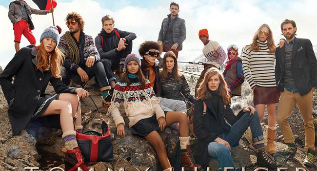 Tommy-Hilfiger-FW-Hiver-2014-2015-Campagne-1
