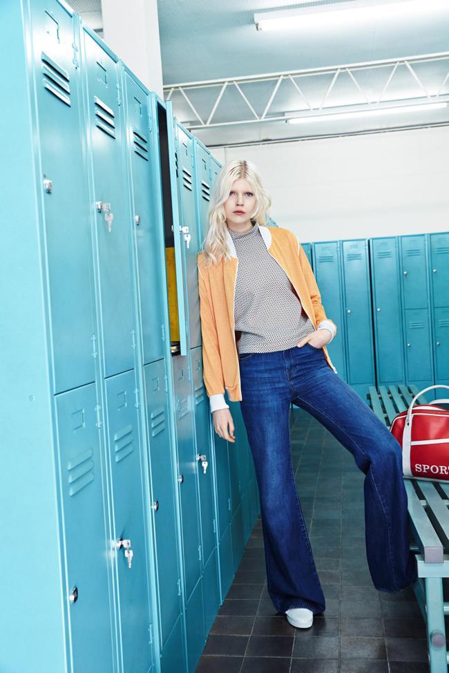 , L'Hiver Prochain Zara TRF va Toutes vous Mettre au Sport