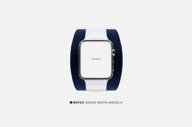 , Et si la Montre Apple Watch avait ete Designée par Chanel, Louis Vuitton, etc.