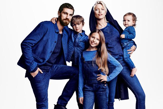 , H&M Conscious Denim, du Jean Eco Responsable mais pas encore Bio