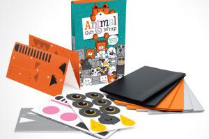 papier-cadeau-animaux-personnalisable-1
