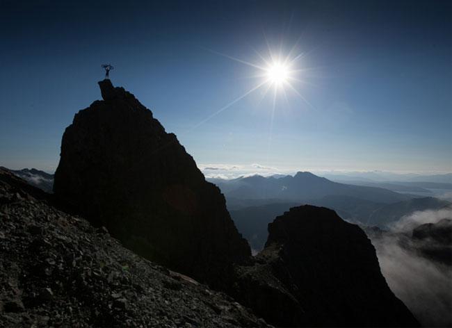 , Partez à la Conquête des Montagnes du Cuillin à Vélo (video)