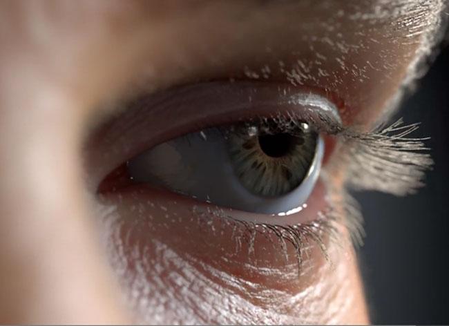 , ED n'est pas un Homme, mais une Animation 3D à Couper le Souffle (video)