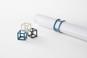 elastique-3d-caoutchouc-cubic-rubber-band-nendo-1