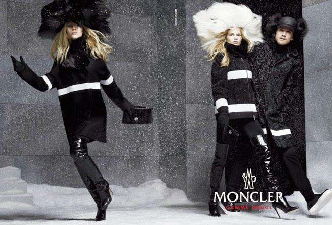 moncler collection hiver 2014