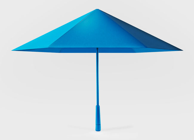 parapluie sa kickstarter origami