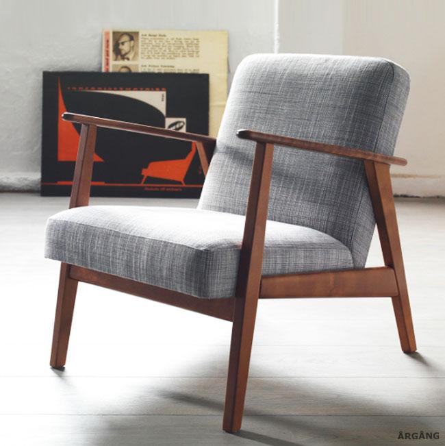 meubles design fauteuil
