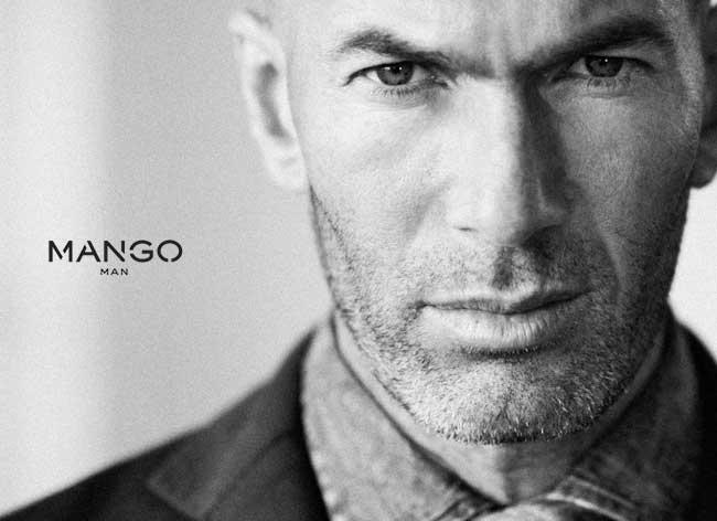 , Zinedine Zidane joue pour Mango Eté 2015 (video)