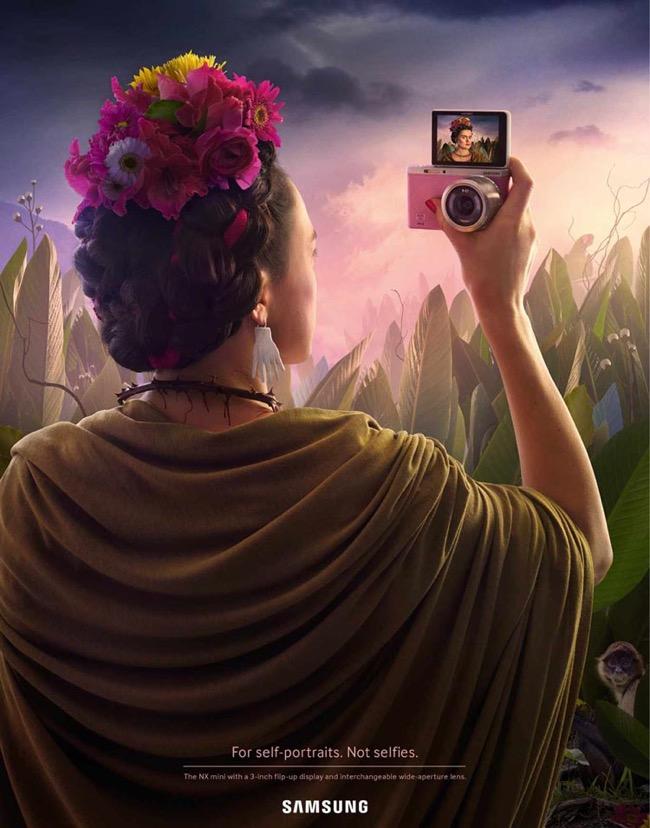 , Quand Van Gogh, Frida Kahlo et Albrecht Dürer Faisaient des Selfies