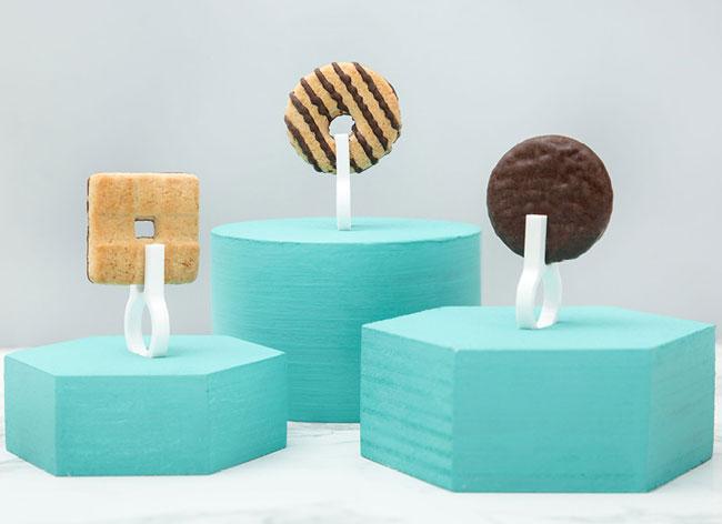 diy bagues 3d fruits gourmandises tour de fork 4 - Astucieuses Bagues à Gourmandises à Fabriquer en 3D (DIY)