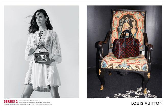 , Louis Vuitton Femme de Paris à Miami pour l'Eté 2015