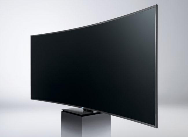 yves behar samsung televiseur incurve 21 9 s9w ultra hd tv 4 - Yves Behar signe pour Samsung le plus Grand Televiseur SUHD