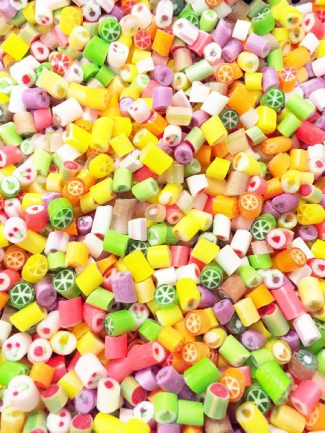 confiserie artisanale bonbons candylabs montreal canada 2 - Cette Confiserie Artisanale ouvre ses Ateliers aux Gourmands (Vidéo)