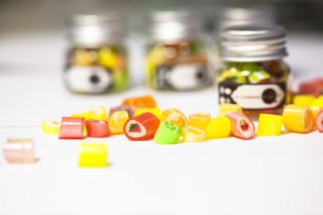 confiserie artisanale bonbons candylabs montreal canada 3 - Cette Confiserie Artisanale ouvre ses Ateliers aux Gourmands (Vidéo)