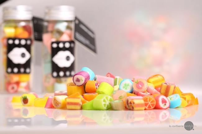 confiserie artisanale bonbons candylabs montreal canada 5 - Cette Confiserie Artisanale ouvre ses Ateliers aux Gourmands (Vidéo)