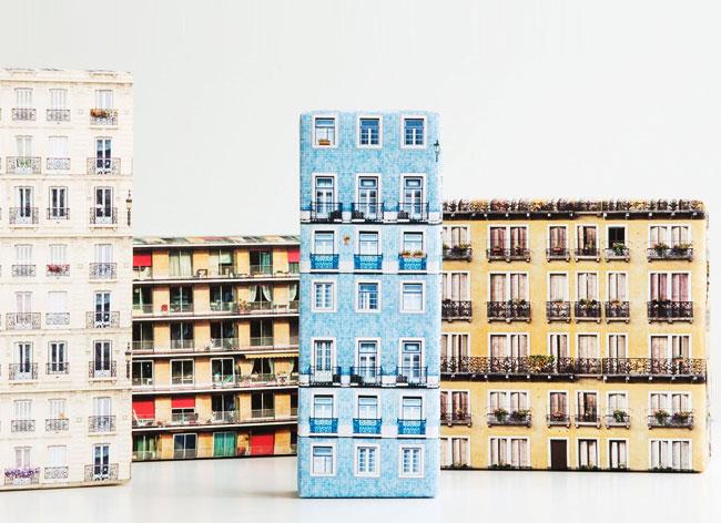 papier-cadeau-batiment-3d-illusion-1
