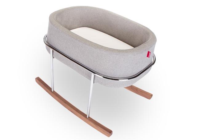 Design Bebe bébé a enfin son berceau rocking-chair design | maxitendance