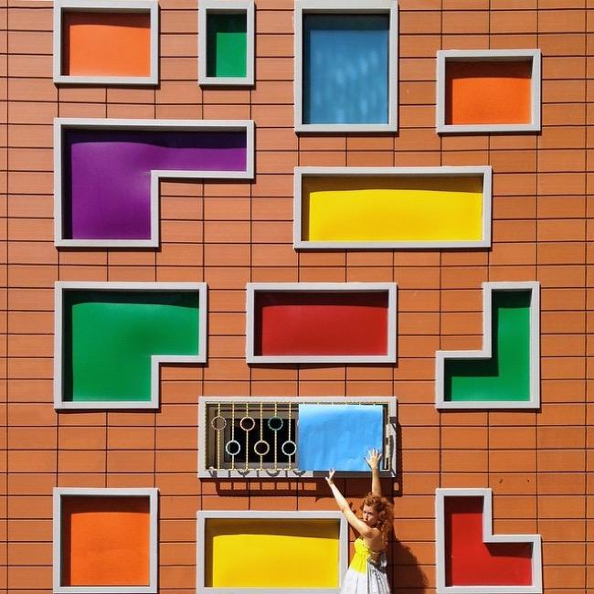 , Istanbul et son Architecture Urbaine aux Couleurs Vivifiantes