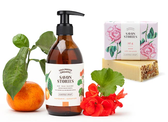 savon stories bio nature artisanat 3 - Savon Stories, le Packaging au Parfum d'Artisanat et de Nature
