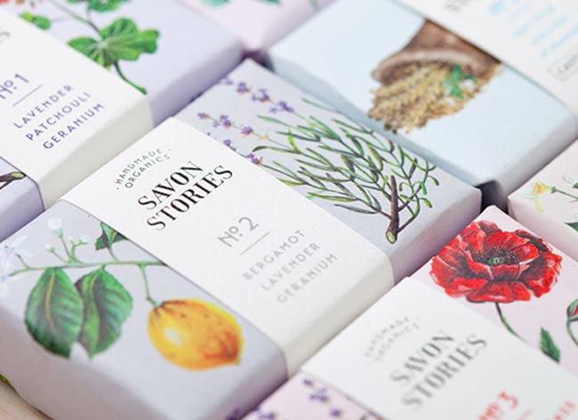 savon stories bio nature artisanat 4 - Savon Stories, le Packaging au Parfum d'Artisanat et de Nature