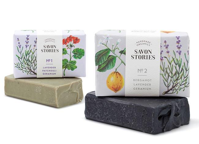 savon stories bio nature artisanat 5 - Savon Stories, le Packaging au Parfum d'Artisanat et de Nature