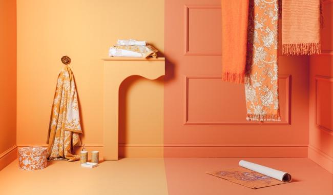 , Cet Ete, Zara Home Met la Maison aux Couleurs Monochromatiques