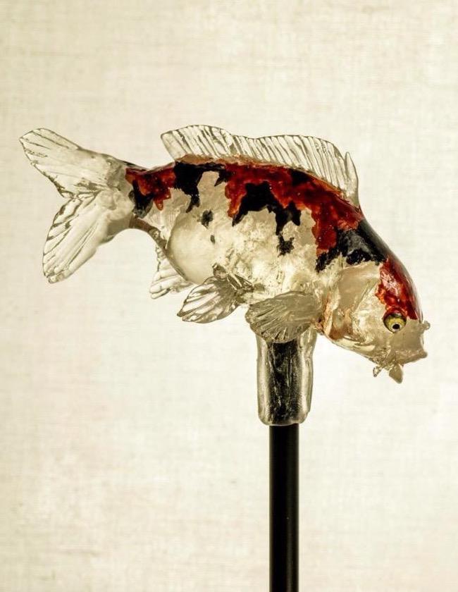 sculpture sucre, Amezaiku, l'Art de Sculpter les Animaux en Sucre (video)