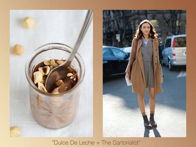 , Delicieux Diptyques entre Tendances de Mode et Gourmandises