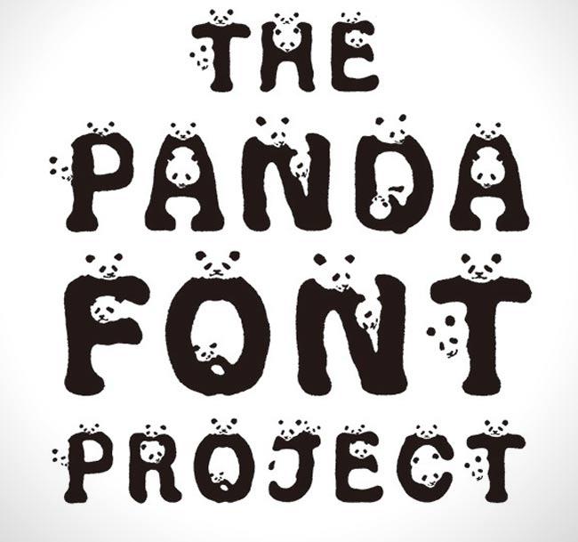 police-caracteres-panda-wwf-projet-1